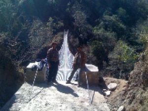 social health nepal